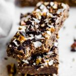 Homemade Protein Bars - Protein Bar Recipe | Whole New Mom