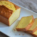 Low Fat Pound Cake Recipe   Healthy Feasts