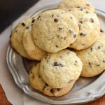 The Best Low-fat Chocolate Chip Cookies, Part Deux   The Realistic  Nutritionist