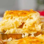 Loaded Scalloped Potatoes - Mom On Timeout