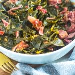 Collard Greens Nutrition Facts and Health Benefits