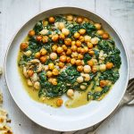 Our Favorite Healthy Spinach Recipes