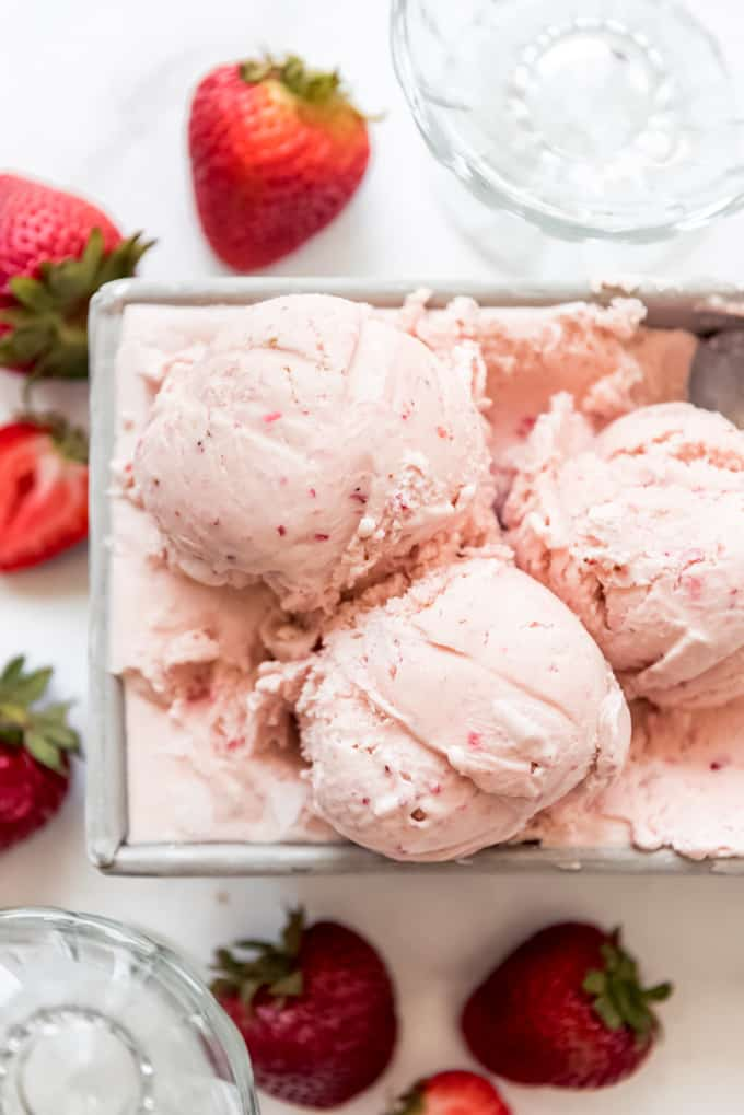 Free Ice Cream Recipes: Low Fat Ice Cream Recipes You Can Try At Home
