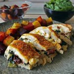 Healthy Chicken Breast Recipes: 21 Healthy Chicken Breast Recipes for  Dinner — Eatwell101