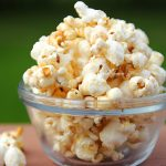 Popcorn Nutrition Facts and Health Benefits