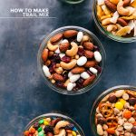 Trail Mix {5 EASY Recipes!}   Chelsea's Messy Apron