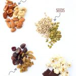 How To Build a Healthy Trail Mix