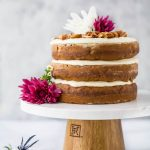 BEST Hummingbird Cake Recipe with Cream Cheese Frosting | Holiday