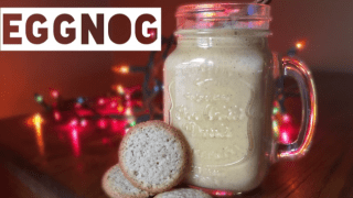 Eggnog Recipe: An Easy Take on a Beloved, Classic Holiday Drink