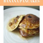 Low Calorie Pancakes For One, Healthy...