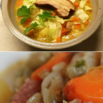 Tikil Gomen 2 Ways: Traditional & Easy - On The Gas   The Art Science &  Culture of Food