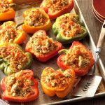 Stuffed Peppers Recipe - Cooking Classy