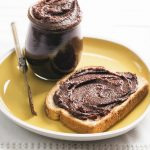 Healthy Nutella - With Half The Calories!