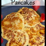 The Best 2 Ingredient Pancakes for an Easy Weight Watchers Breakfast