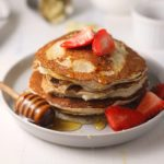 Skinny One Point Weight Watcher Pancakes - No. 2 Pencil