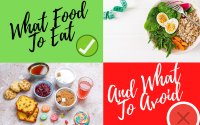 Type 1 Diabetes diet plan What food to Eat and Avoid