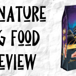 Zignature Dog Food Brand Review - Diabetic Doggy Friendly!