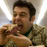 Here's What Happened to the Original 'Man v. Food' Guy, Adam Richman