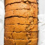 Applesauce Bread (No eggs or butter!) - The Big Man's World ®