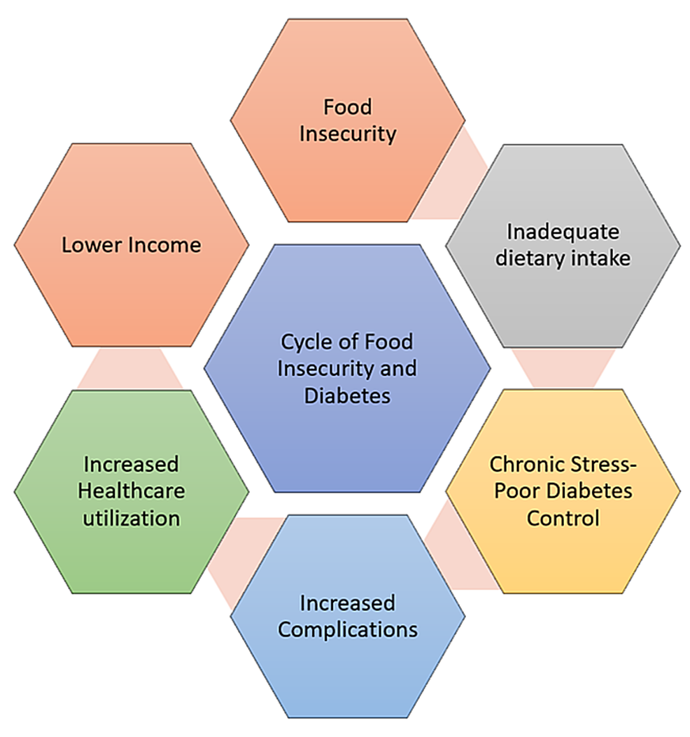 Cureus   Food Insecurity and Diabetes: The Role of Federally Qualified  Health Centers as Pillars of Community Health