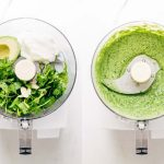 The Best Low Fat Ranch Dressing Recipe