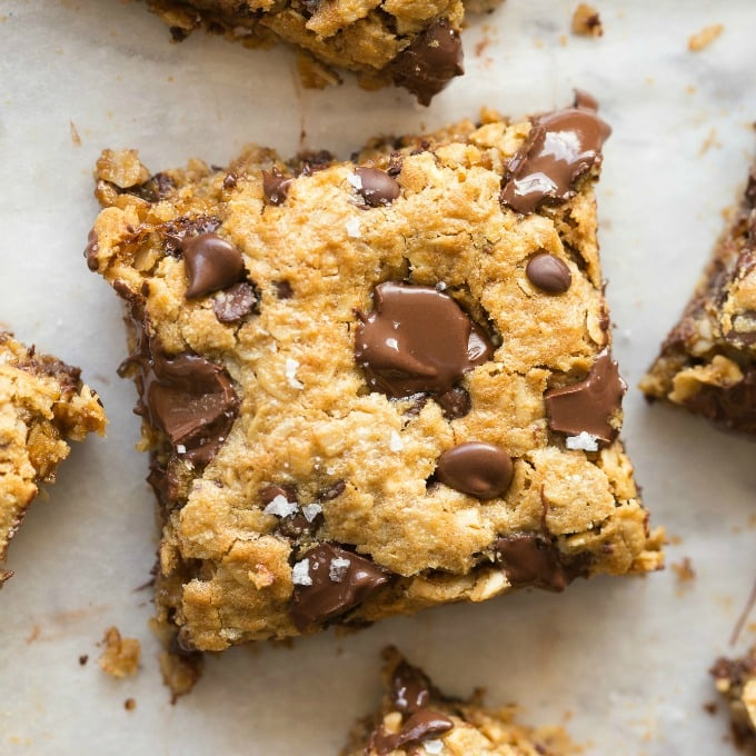 Got ripe bananas? Try out these Healthy Banana Recipes!