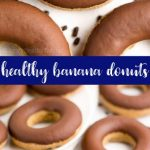 11 Healthy Doughnuts Recipes That Are Baked, Not Fried