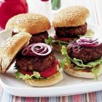 How to Make Delicious Low-Fat Burgers