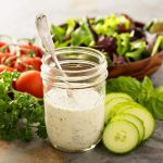 Homemade Ranch Dressing: A Healthy, Delicious, and Simple Recipe