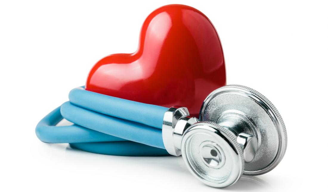 Blood pressure during a heart attack: What happens and symptoms