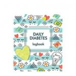 BOOK_AUDIOBOOK LIBRARY Daily Diabetes Logbook For Kids Blood Sugar Lo…