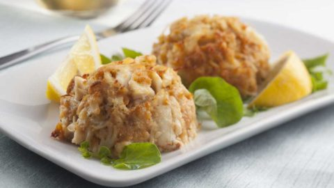 Maryland Crab Cakes Recipe (Little Filler) | Sally's Baking Addiction