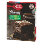 Brownies Mix Low Fat Fudge - LifeMadeDelicious.ca