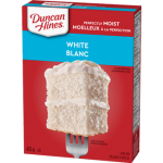 Product: White   Duncan Hines Canada®