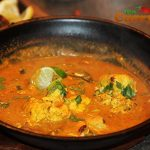 Low Fat Curry   Restaurant Style Chicken Ceylon   THE CURRY GUY