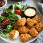 Baked Chicken Nuggets Recipe - Cooking Classy