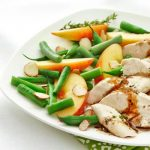 Low-Fat Meals for Dinner: Tips and Recipes