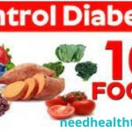 How to control diabetes or blood sugar level naturally