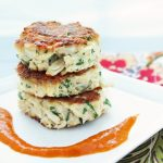 Easy Keto Maryland Crab Cakes {Whole30} | Shuangy's Kitchen Sink