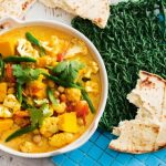Healthy Vegetarian Curry Recipes   Cooking Light