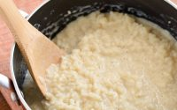 Eat Well LiveWell: Brown Rice Pudding   Recipe   Brown rice pudding, High  protein low carb recipes breakfast, Rice pudding