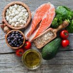 Heart-Healthy Foods to Include in Your Diabetes Diet   Everyday Health