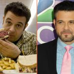 What happened to Adam Richman and where is the Man v. Food star now? -  Twisted