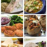 Easy Low Fat Supper Recipes - Image Of Food Recipe