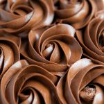 Easy Chocolate Buttercream Frosting + Video   Sugar Geek Show
