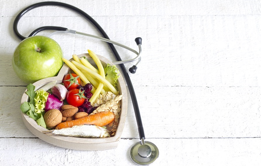 Diabetes: Your food choices matter