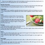 Diabetes Care in Your Store   WholeFoods Magazine