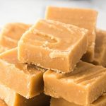 Easy Peanut Butter Fudge Recipe | Baked by an Introvert