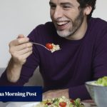 Go meat-free for a week this January, comedian urges, inspired by Netflix  David Attenborough documentary | South China Morning Post