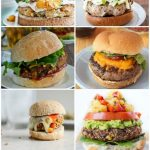 Craving a burger? Find healthy burger recipes for everyone from beef burgers,  to turkey, vegetable or even quinoa… | Healthy burger recipes, Healthy  burger, Recipes